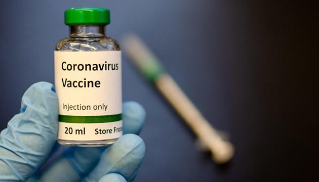 Вакцини проти коронавірусу з'являться за рік — ВООЗ