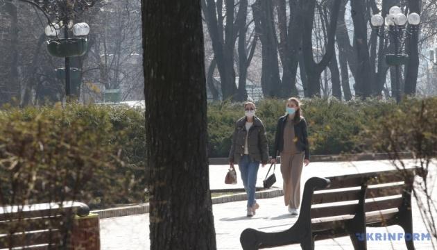 Vitaly Klitchko : 1 401 cas de coronavirus ont été confirmés à Kyiv