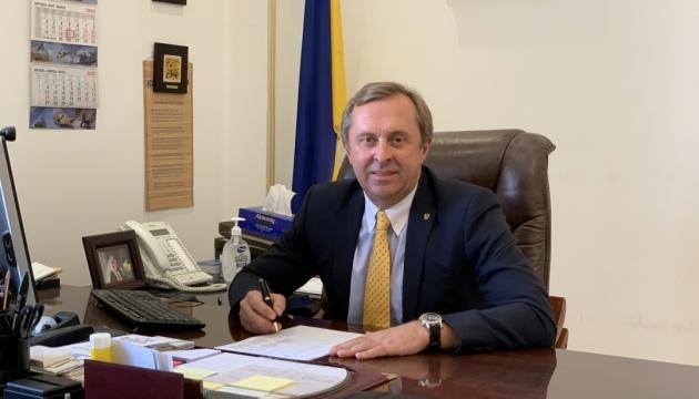 До України з ОАЕ повернулася вже 881 людина – посол