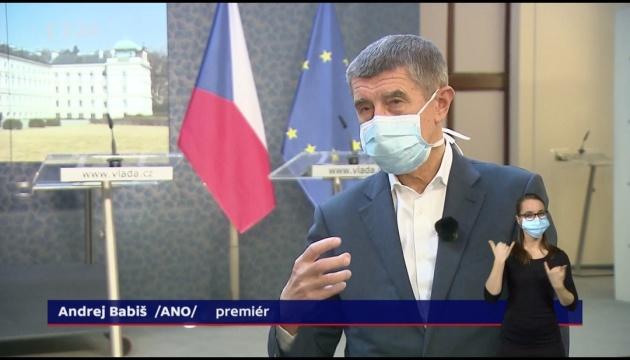 Чехія почала послаблювати карантинні обмеження - ЗМІ