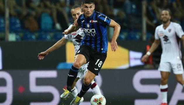 Малиновский входит в топ-10 атакующих полузащитников итальянской Серии А - InStat Index