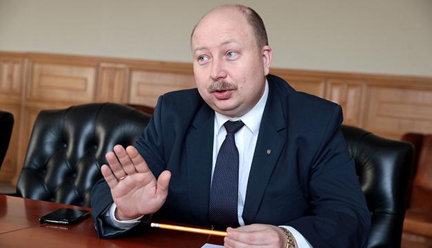 Урядовий комітет не підтримав законопроєкт про рієлторську діяльність — Немчінов