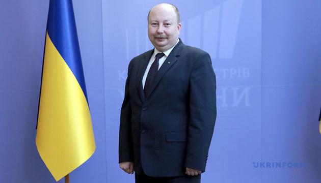 В уряді розглянуть проблеми формування громад на Буковині - Немчінов