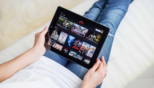 Netflix та YouTube знизять якість відео в Європі, аби витримав інтернет