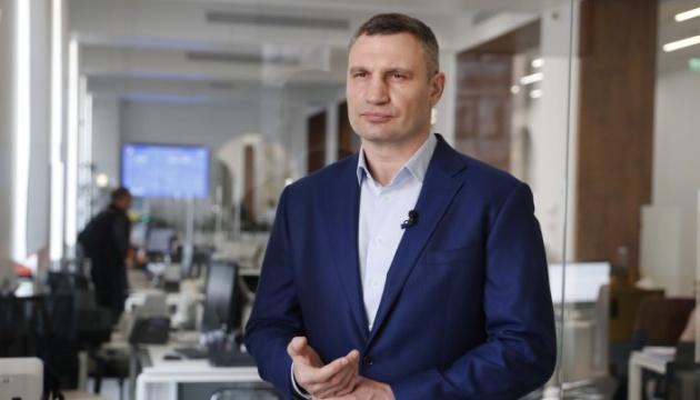 In Kyjiw bereits 40 Personen mit Coronavirus infiziert - Klitschko