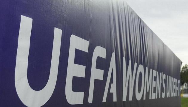 УЄФА відклав фінальний футбольний турнір Євро-2020 серед дівочих команд