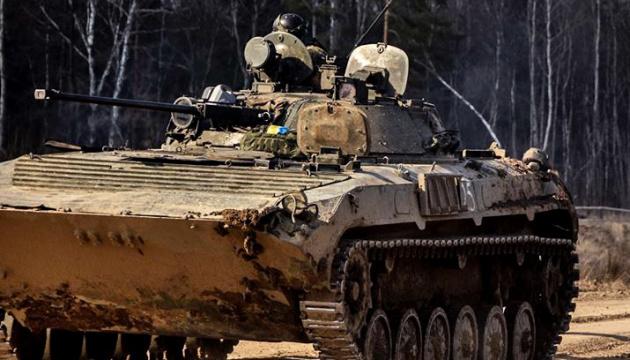 Escalade dans le Donbass : les occupants ont multiplié leurs attaques, utilisant des armes interdites