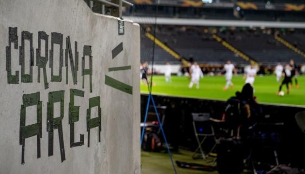 УЄФА пропонує нові дати закінчення сезону – 31 липня і 31 серпня