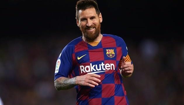 """Головна мета президента """"Барселони"""" — продовжити контракт з Мессі"""