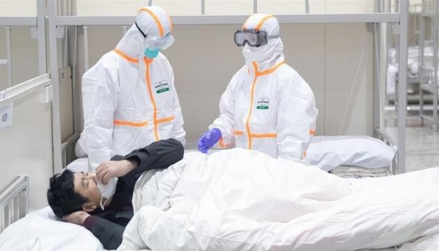Полиция Ухани принесла извинения семье врача, предупреждавшего о коронавирусе