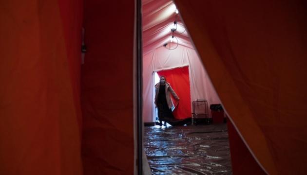 У Швейцарії виявили перший випадок зараження індійським штамом коронавірусу