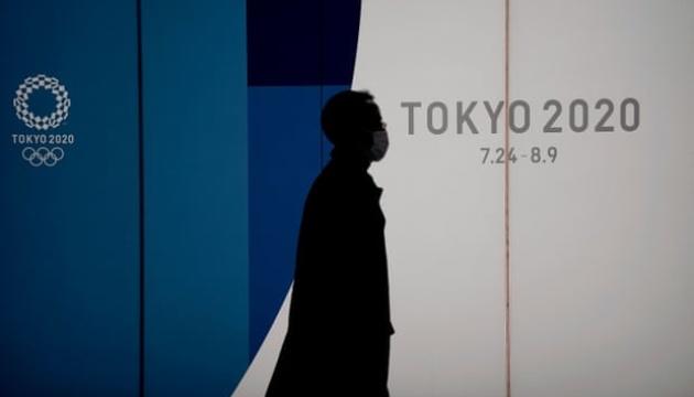 МОК ухвалить рішення щодо Олімпіади-2020 за чотири тижні