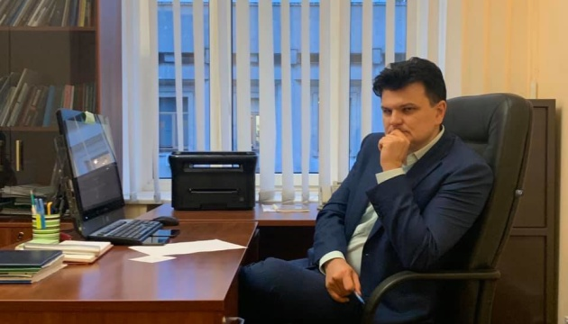 Депутату від