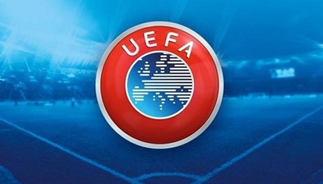 УЄФА збирає дані від національних федерацій про ситуацію, що склалася через коронавірус