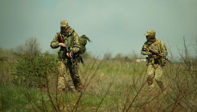 Карантин не вплине на роботу воєнної розвідки – Міноборони