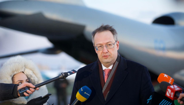 За два останні тижні сплеску злочинності в Україні не сталося - МВС