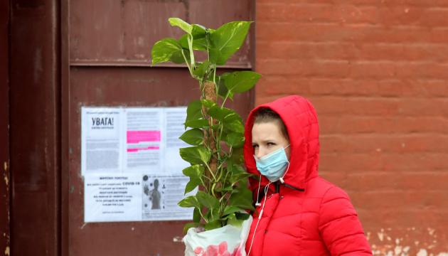 Більш як двоє не збиратися: у Тернополі посилюють карантин