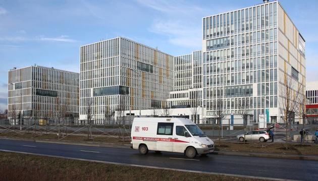 У Росії за добу - найбільше випадків коронавірусу від початку пандемії