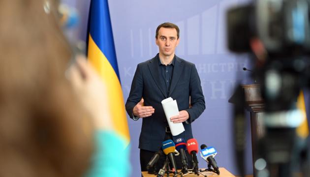 Ляшко спростував свою заяву про 1600 нових випадків коронавірусу у Китаї
