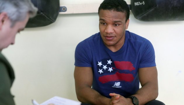 Беленюк залишається в спорті ще на рік, аби виступити на Олімпіаді