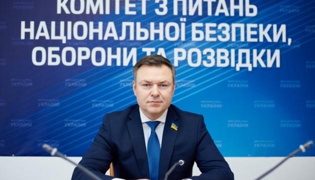 Комітет ВР погодив основні показники оборонного держзамовлення