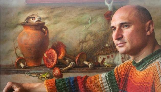Не можна вийти з дому навіть за продуктами: художник Юрій Камишний розповів про карантин в Індії