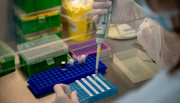 Coronavirus : 5 morts et 156 cas confirmés en Ukraine