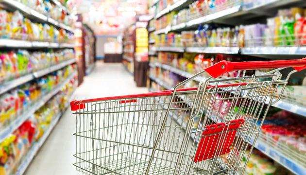 Обіг роздрібної торгівлі у березні зріс на 13,1% – Мінекономіки