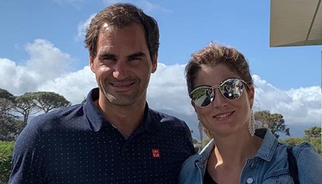 Федерер під час пандемії пожертвує ₣1 мільйон родинам Швейцарії