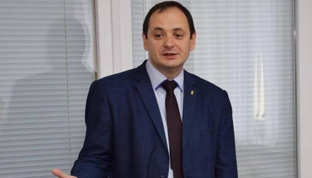 Мер Франківська заявляє про збільшення випадків пневмонії