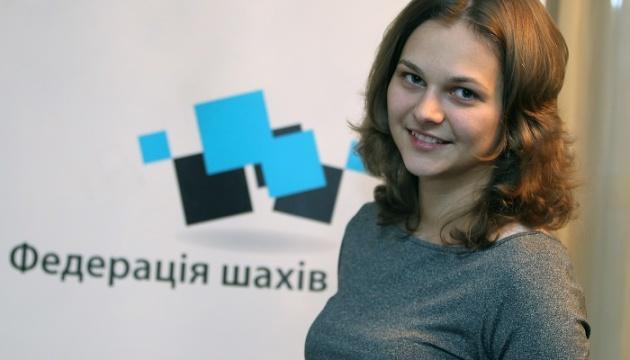 Анна Музичук і Євген Штембуляк визнані найкращими шахістами України 2019 року