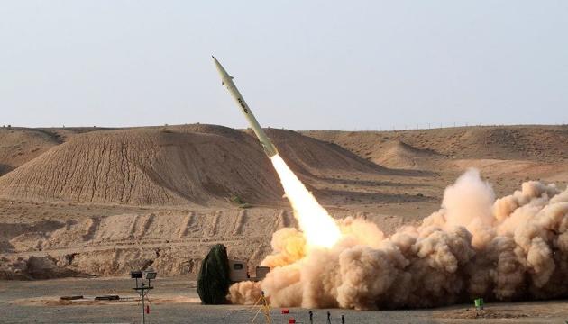 """Біля посольства США у Багдаді впали дві ракети """"Катюша"""" – ЗМІ"""