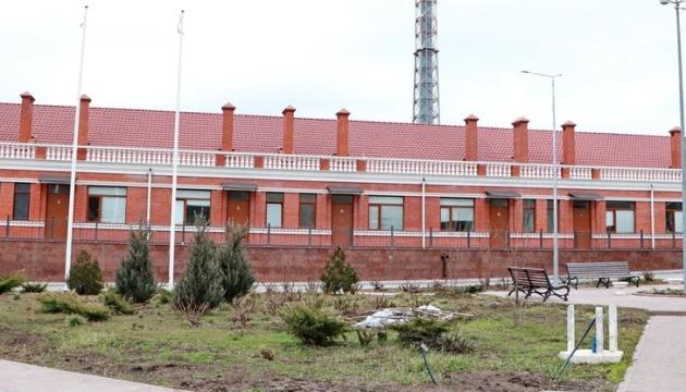 У стаціонарі одеської лікарні перебувають троє з чотирьох інфікованих Covid-19
