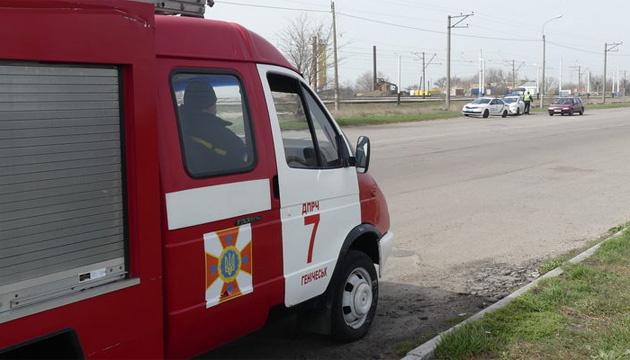 Коронавірус на Херсонщині: у Генічеську встановили блокпости