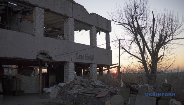 OHCHR in March records highest monthly civilian casualties rate in Donbas since September 2019