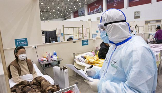 Zahl der Coronavirus-Fälle in Kyjiw auf 47 gestiegen