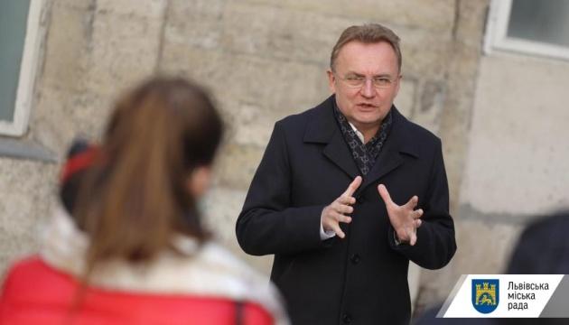 Львівська міськрада виділить гроші на тести та реагенти для визначення Covid-19