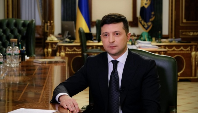 Zelensky at UN outlines concrete steps to achieve peace in Donbas