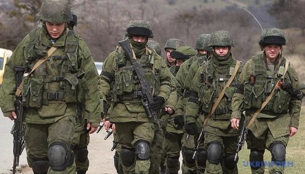 Российские военные приехали с проверкой к боевикам на Донбасс - разведка