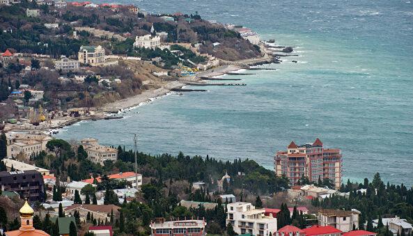 Опріснення води в Криму зашкодить флорі й фауні Чорного моря - експерт