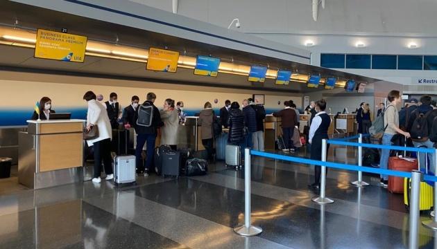 Посол у США розповів подробиці евакуації понад 350 українців