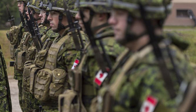 Canada to significantly reduce Operation UNIFIER personnel in Ukraine
