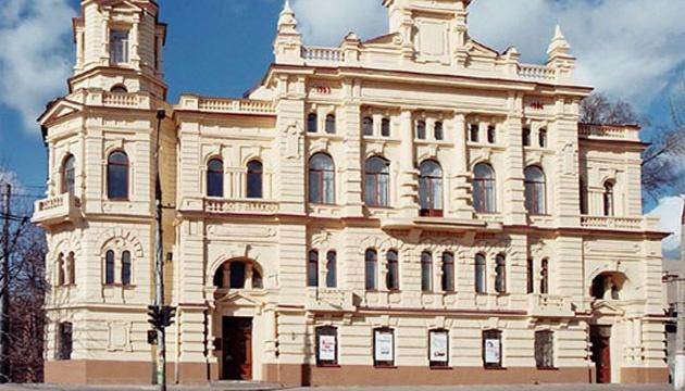 Херсонский художественный музей ко Дню театра рассказал об актрисе Екатерине Литвиненко