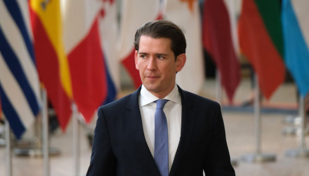 Австрія вимагає припинити переговори про членство Туреччини в ЄС