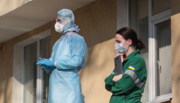 Як Україна під час пандемії COVID-19 залишилась без масок