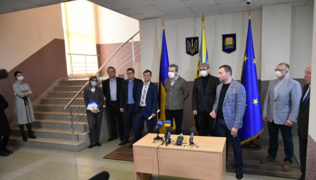 На Донеччині визначили напрямки допомоги великого бізнесу в боротьбі з коронавірусом