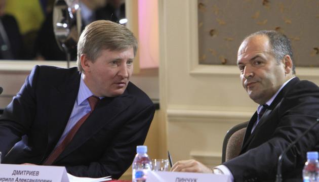 Ахметова, Коломойського, Пінчука закликали допомогти: наскільки це корисно і небезпечно