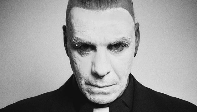 У фронтмена Rammstein коронавірусу не знайшли