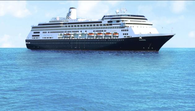 Від коронавірусу померли четверо пасажирів лайнеру MS Zaandam
