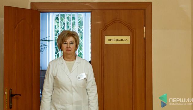 У Луцьку коронавірус виявили у директорки міської лікарні
